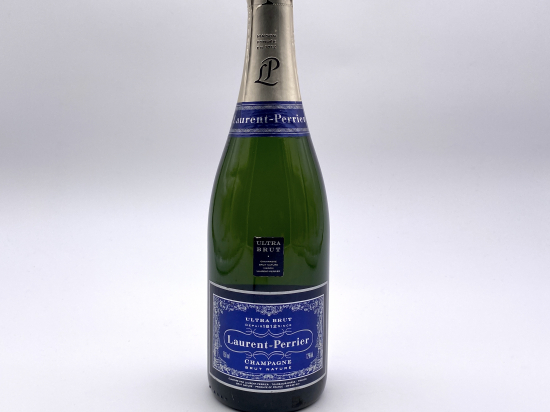 Laurent-Perrier Champagne Brut Nature Ultra Brut