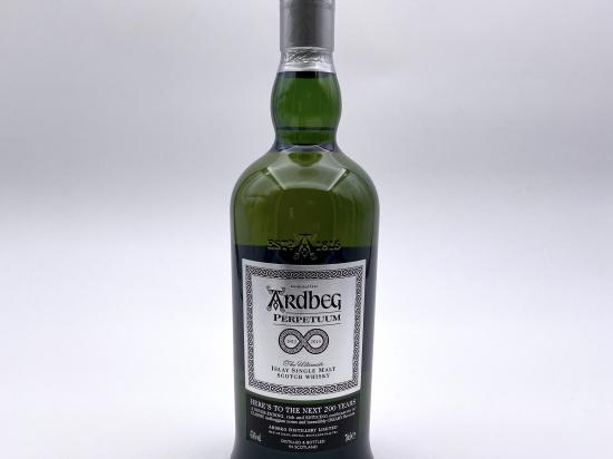 Ardbeg Perpetuum 1815 2015 The Ultimate Islay Single Malt Scotch Whisky