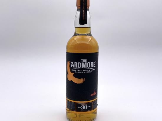 The Ardmore 30 Jahre Highland Single Malt Scotch Whisky