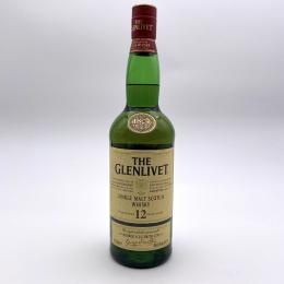 Glenlivet 12 Jahre Single Malt Scotch Whisky
