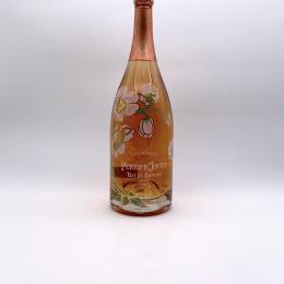 Perrier-Jouet Champagne Brut Belle Epoque Rose 2005 Magnum