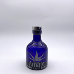 Amate Silver Tequila 100% Agave