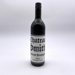 "Cabernet Sauvignon ""Chateau Smith"" 2013 Washington USA"