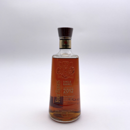 Four Roses Single Barrel Limited Edition 2008 Release Barrel Strength