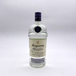 Tanqueray Bloomsbury Limited Edition Gin